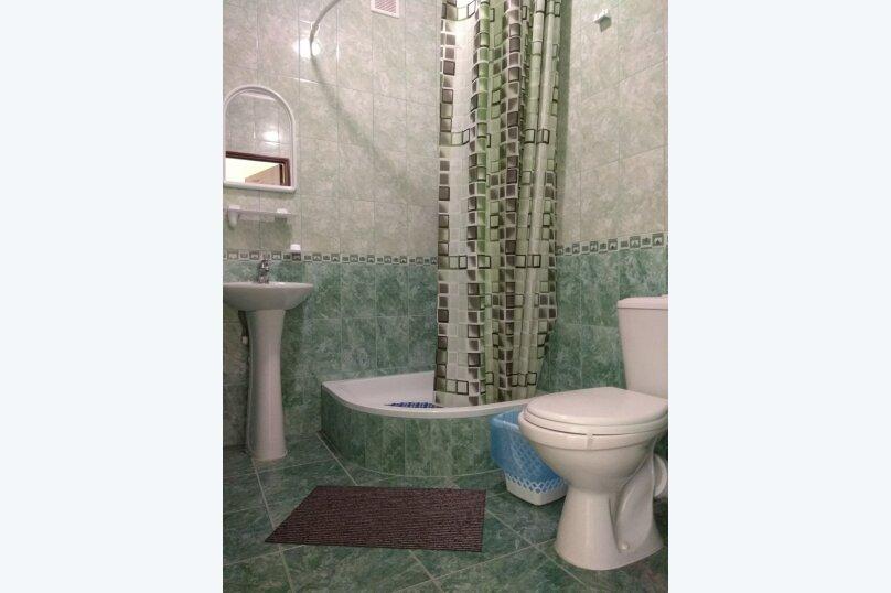 """Гостевой дом """"Валерия"""", Тенистая улица, 3д на 14 комнат - Фотография 59"""