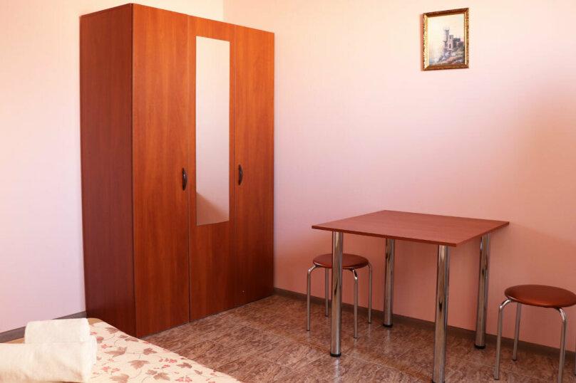 """Гостевой дом """"Валерия"""", Тенистая улица, 3д на 14 комнат - Фотография 81"""