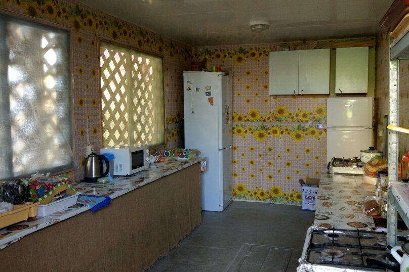 """Гостевой дом """"Кевсер"""", Новая, 120 на 12 комнат - Фотография 18"""