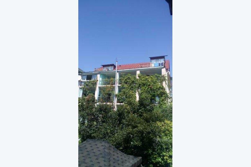 Гостевой «Дом над Аквалоо», улица Декабристов, 197/20 на 3 комнаты - Фотография 2