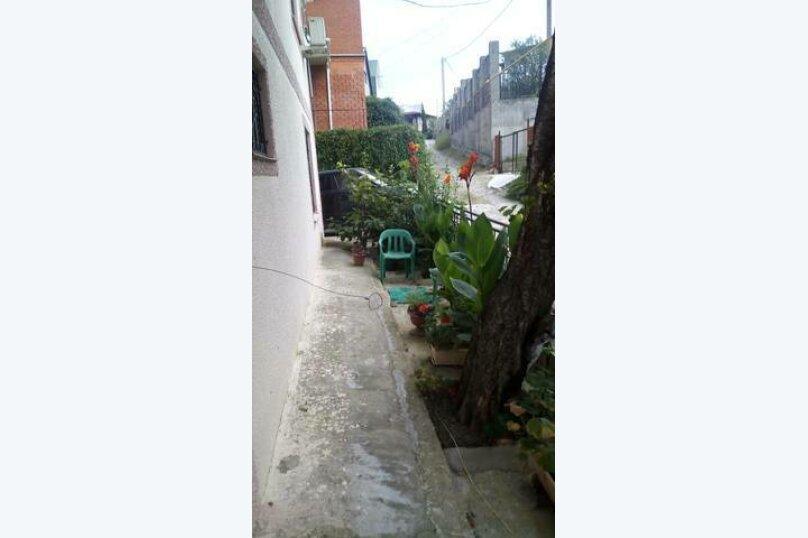 Гостевой «Дом над Аквалоо», улица Декабристов, 197/20 на 3 комнаты - Фотография 9