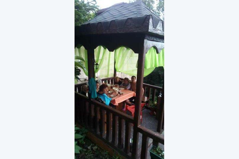 Гостевой «Дом над Аквалоо», улица Декабристов, 197/20 на 3 комнаты - Фотография 10