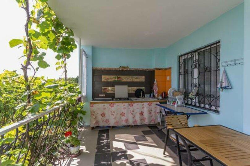 Гостевой «Дом над Аквалоо», улица Декабристов, 197/20 на 3 комнаты - Фотография 24