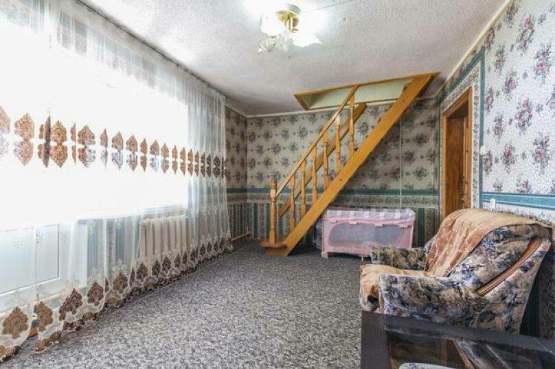 Гостевой «Дом над Аквалоо», улица Декабристов, 197/20 на 3 комнаты - Фотография 25