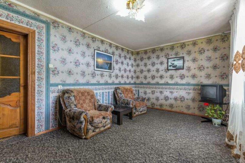 Гостевой «Дом над Аквалоо», улица Декабристов, 197/20 на 3 комнаты - Фотография 26