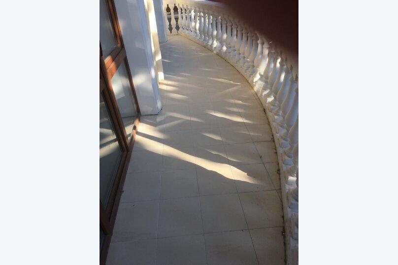 """Мини-отель """"На Гурзуфском шоссе 15Д"""", Гурзуфское шоссе , 15 Д на 4 номера - Фотография 39"""