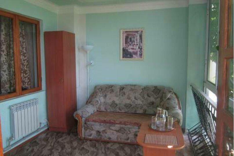 Гостевой «Дом над Аквалоо», улица Декабристов, 197/20 на 3 комнаты - Фотография 31