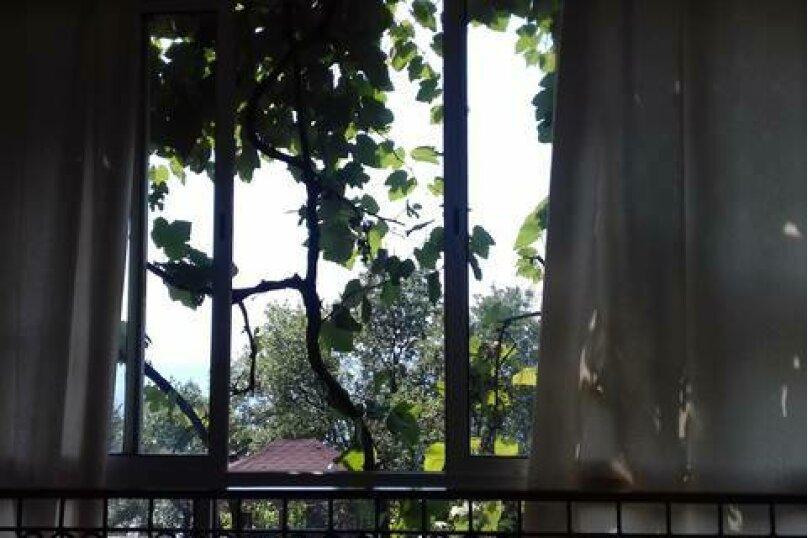 Гостевой «Дом над Аквалоо», улица Декабристов, 197/20 на 3 комнаты - Фотография 32