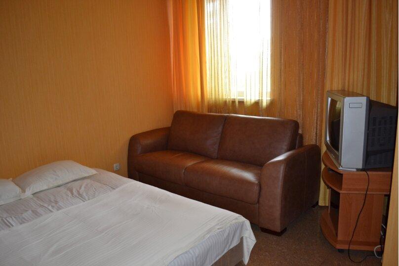 Отдельная комната, Алупкинское шоссе, 22Б, Гаспра - Фотография 3