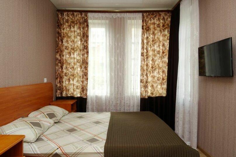 Номер 2х комнатный 4х местный, Терская улица, 28, Анапа - Фотография 1
