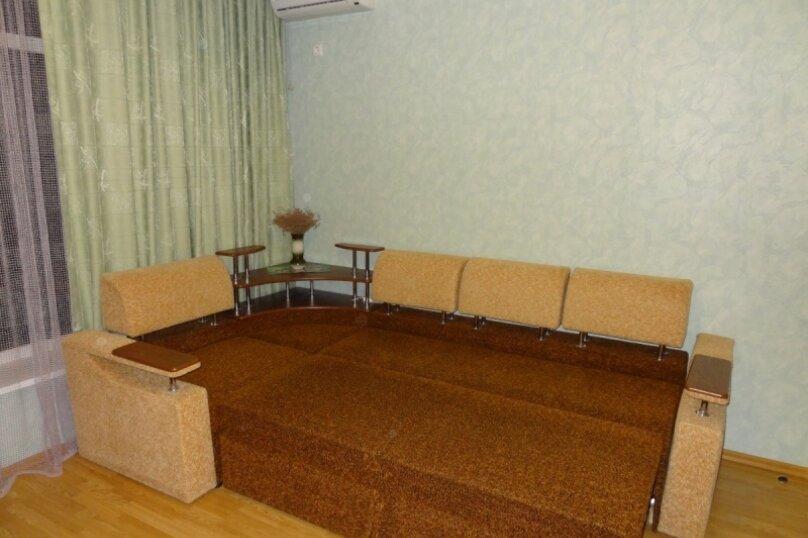 1-комн. квартира, 38 кв.м. на 5 человек, улица Ленина, 146, Коктебель - Фотография 6