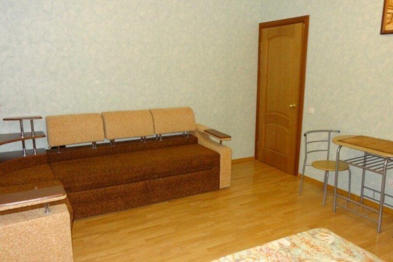 1-комн. квартира, 38 кв.м. на 5 человек, улица Ленина, 146, Коктебель - Фотография 9