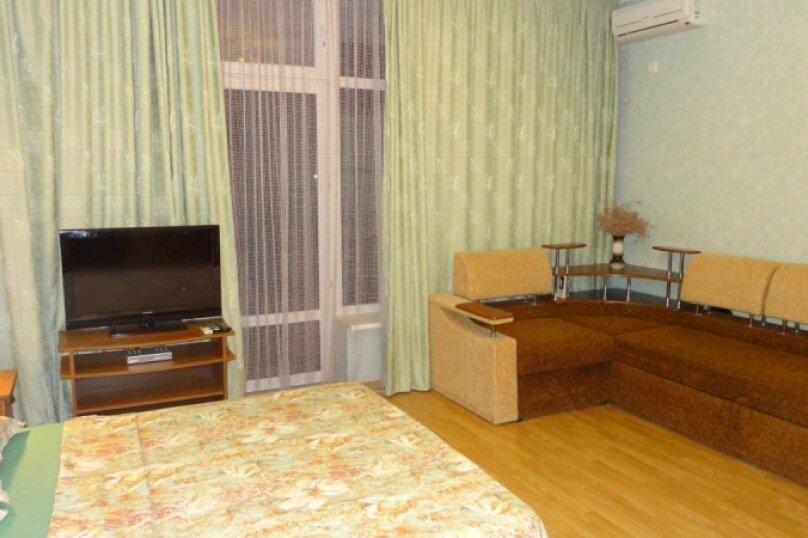 1-комн. квартира, 38 кв.м. на 5 человек, улица Ленина, 146, Коктебель - Фотография 10