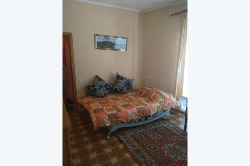Дом, 85 кв.м. на 8 человек, 4 спальни, улица Багликова, 8, Алушта - Фотография 5