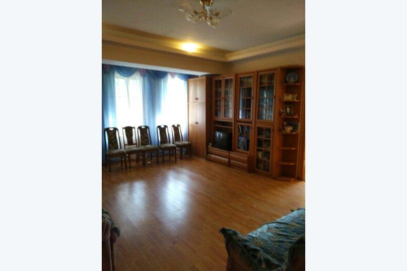 Дом, 85 кв.м. на 8 человек, 4 спальни, улица Багликова, 8, Алушта - Фотография 6
