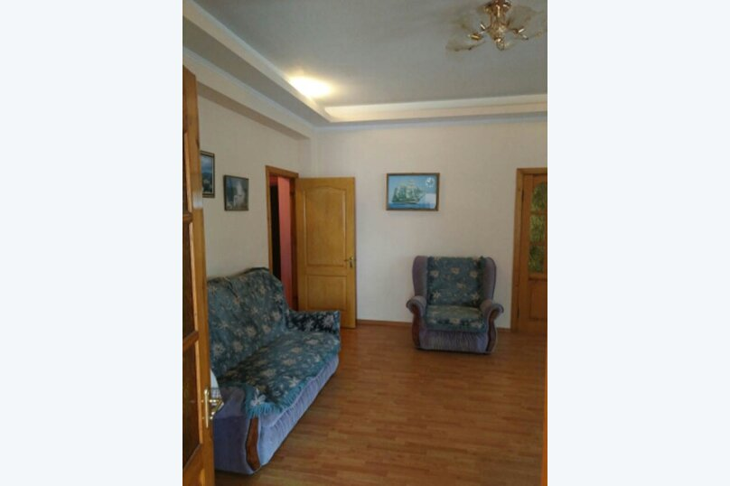 Дом, 85 кв.м. на 8 человек, 4 спальни, улица Багликова, 8, Алушта - Фотография 7