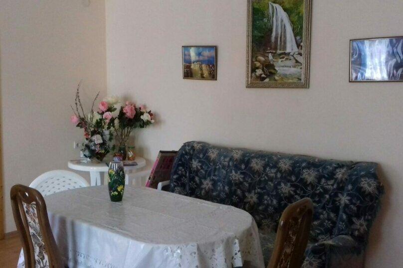 Дом, 85 кв.м. на 8 человек, 4 спальни, улица Багликова, 8, Алушта - Фотография 8