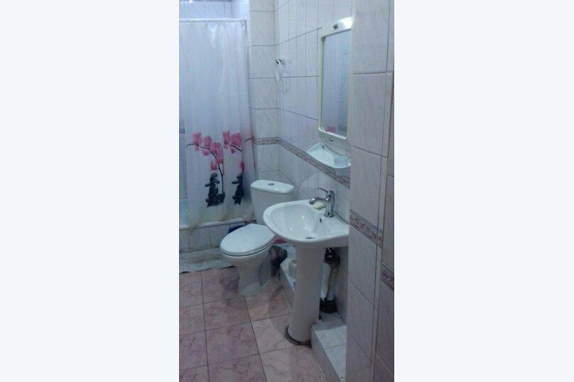 Дом, 85 кв.м. на 8 человек, 4 спальни, улица Багликова, 8, Алушта - Фотография 10