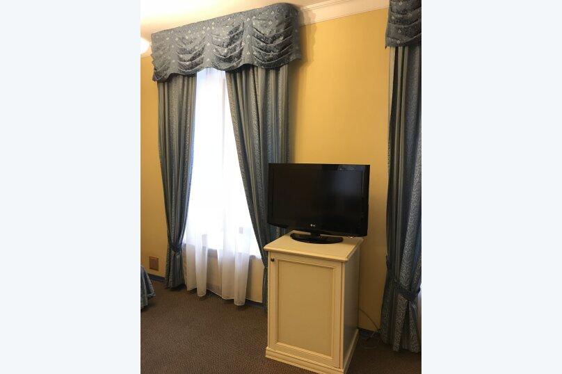 Отдельная комната, Спасский переулок, 6-8, Санкт-Петербург - Фотография 2
