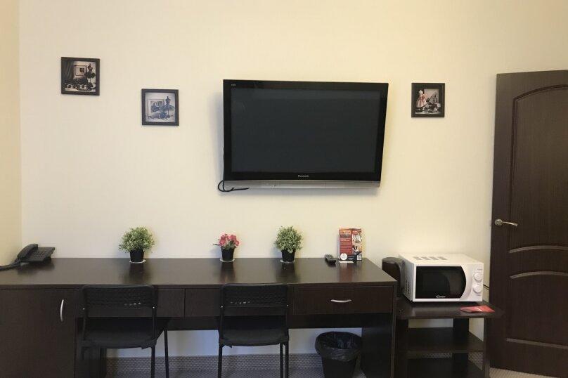 Отдельная комната, Спасский переулок, 6-8, Санкт-Петербург - Фотография 4