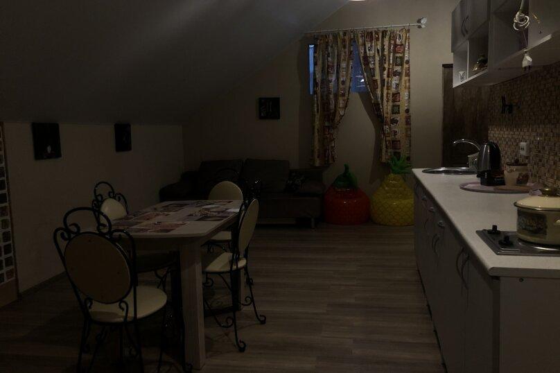 """Гостевой дом """"Enigma Sea"""", Солнечная улица, 1 на 5 номеров - Фотография 79"""