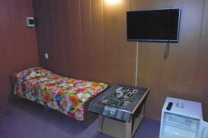 Гостевой дом Чепурова, Алычевый переулок, 1 на 15 комнат - Фотография 125