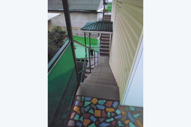 Гостевой дом Чепурова, Алычевый переулок, 1 на 15 комнат - Фотография 129