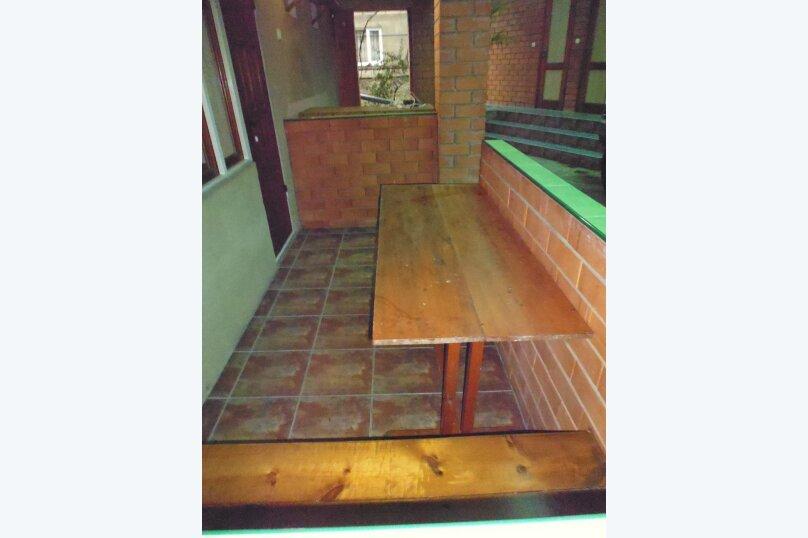 Гостевой дом Чепурова, Алычевый переулок, 1 на 15 комнат - Фотография 109