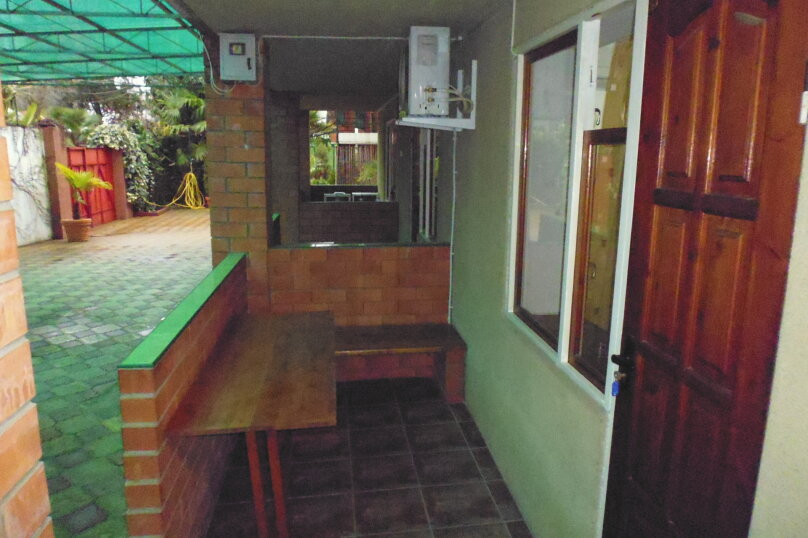 Гостевой дом Чепурова, Алычевый переулок, 1 на 15 комнат - Фотография 110