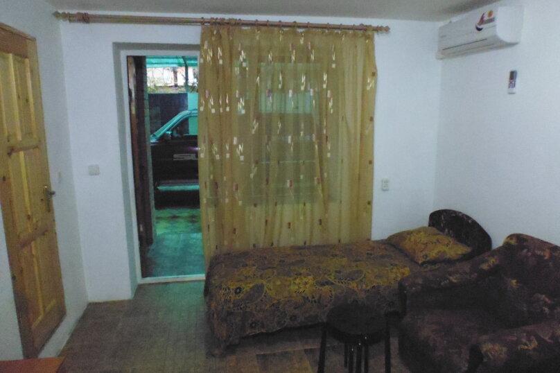Гостевой дом Чепурова, Алычевый переулок, 1 на 15 комнат - Фотография 113