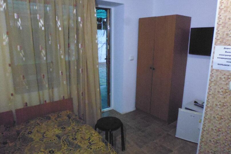 Стандарт 3-местный с балконом, Алычевый переулок, 1, Лоо - Фотография 1