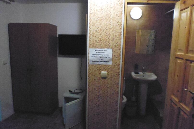 Гостевой дом Чепурова, Алычевый переулок, 1 на 15 комнат - Фотография 98
