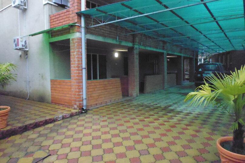 Гостевой дом Чепурова, Алычевый переулок, 1 на 15 комнат - Фотография 103
