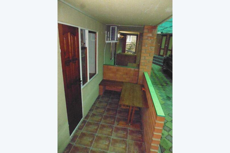 Гостевой дом Чепурова, Алычевый переулок, 1 на 15 комнат - Фотография 104