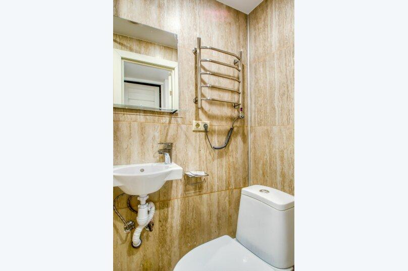 1-комн. квартира, 20 кв.м. на 2 человека, Дмитровское шоссе, 81, Москва - Фотография 9