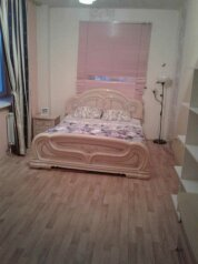 2-комн. квартира, 51 кв.м. на 6 человек, Селькоровская улица, 34, Екатеринбург - Фотография 1