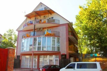 """Гостевой дом """"Атон"""", Львовская улица, 52 на 16 комнат - Фотография 1"""