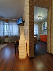 1-комн. квартира, 31 кв.м. на 3 человека, проспект Карла Маркса, 89, Омск - Фотография 1