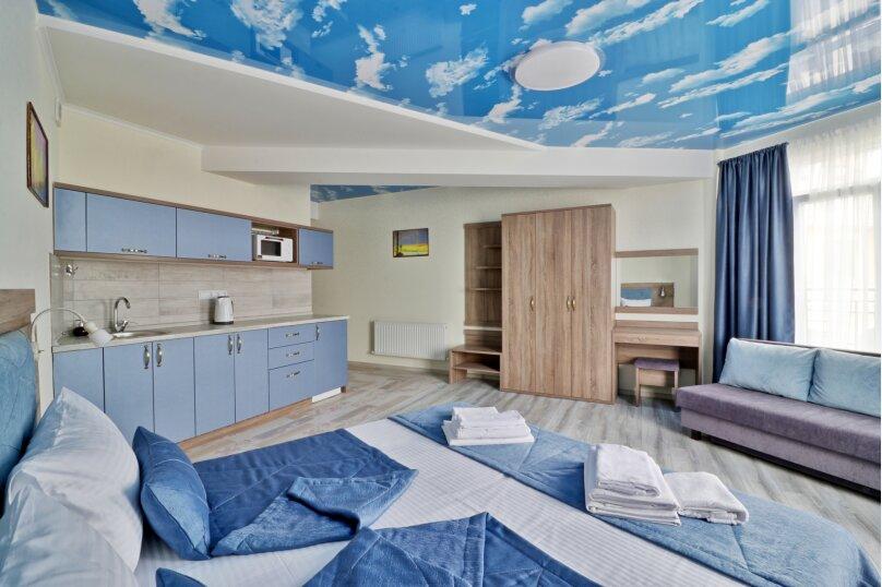 """Отель """"На Боткинской 2В"""", Боткинская улица, 2В на 8 номеров - Фотография 58"""