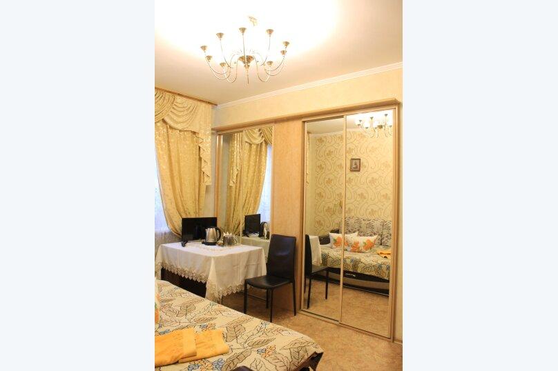 Уютная комната, Сельская улица, 4А, Севастополь - Фотография 2