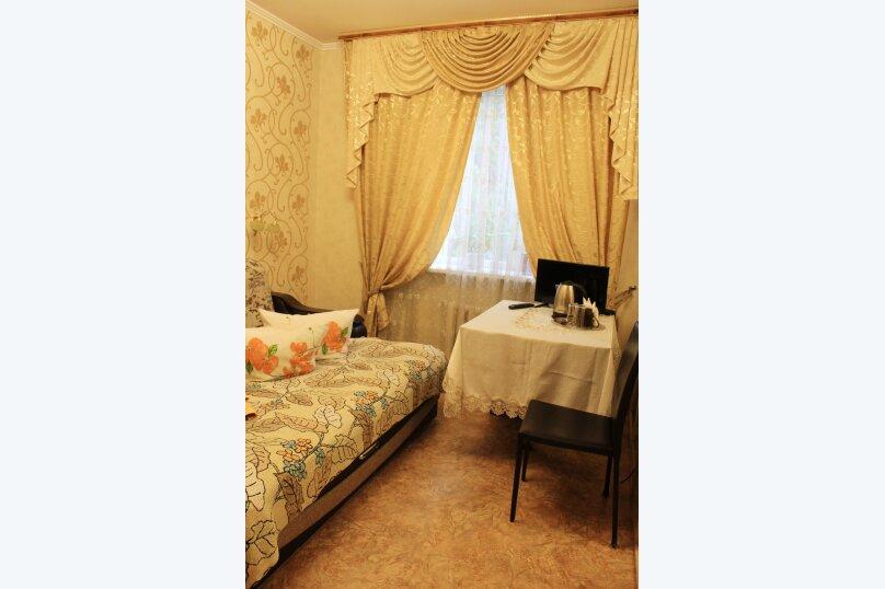 Уютная комната, Сельская улица, 4А, Севастополь - Фотография 3