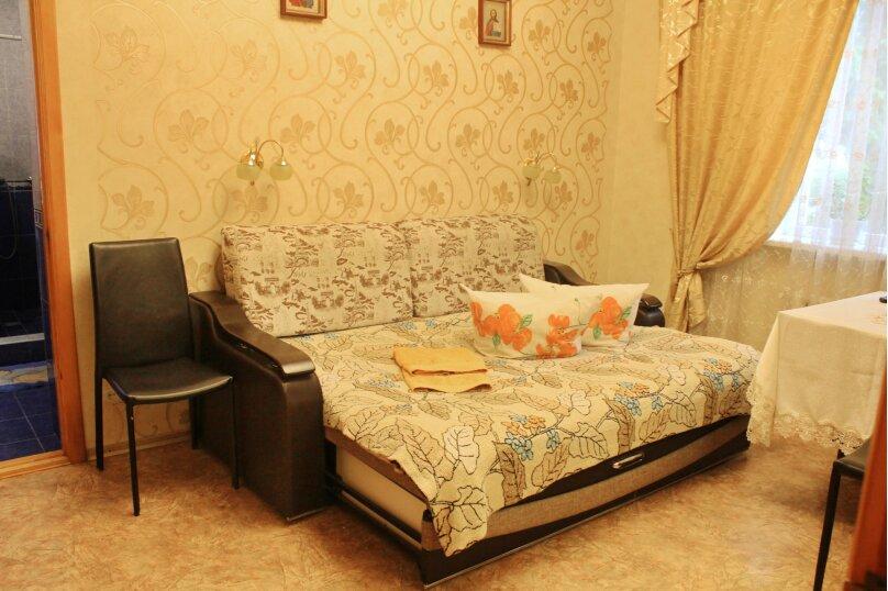 Уютная комната, Сельская улица, 4А, Севастополь - Фотография 4