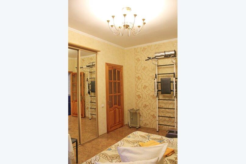 Уютная комната, Сельская улица, 4А, Севастополь - Фотография 5