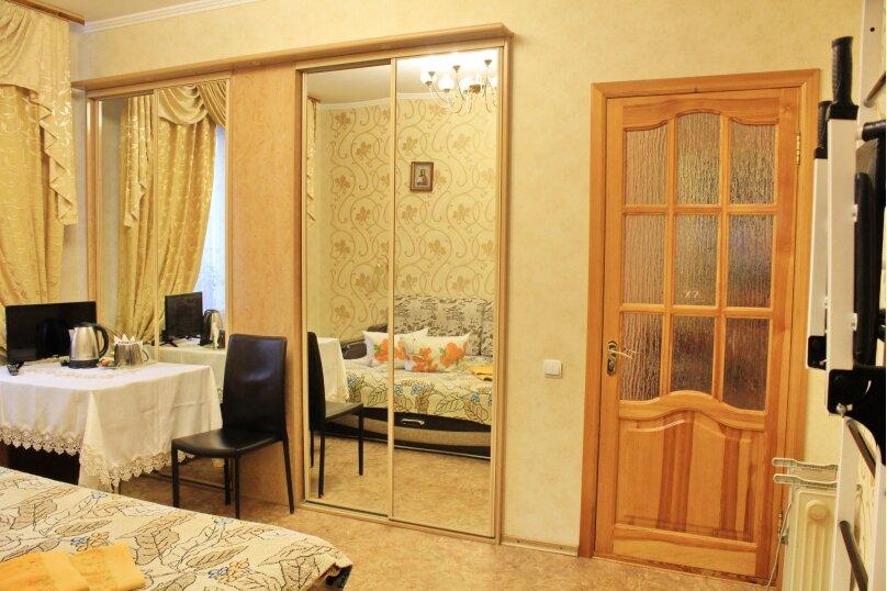 Уютная комната, Сельская улица, 4А, Севастополь - Фотография 6