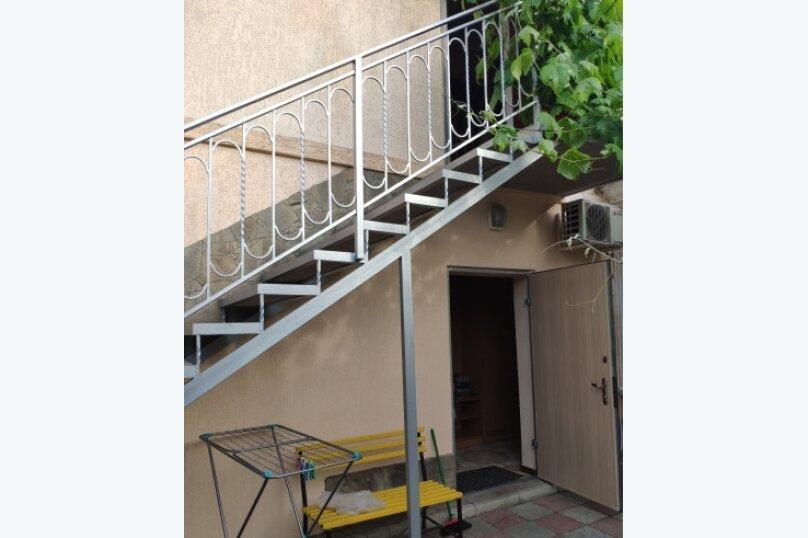 Дом, 120 кв.м. на 8 человек, 2 спальни, Зелёная улица, 3, Алушта - Фотография 10
