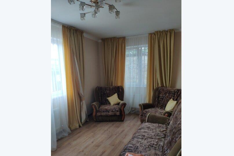 Дом, 120 кв.м. на 8 человек, 2 спальни, Зелёная улица, 3, Алушта - Фотография 11