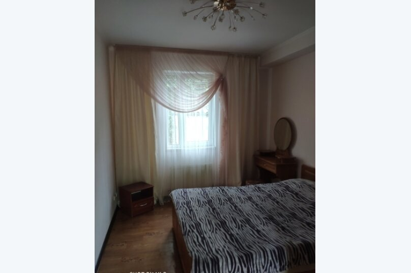 Дом, 120 кв.м. на 8 человек, 2 спальни, Зелёная улица, 3, Алушта - Фотография 12