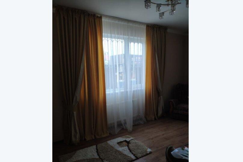 Дом, 120 кв.м. на 8 человек, 2 спальни, Зелёная улица, 3, Алушта - Фотография 13