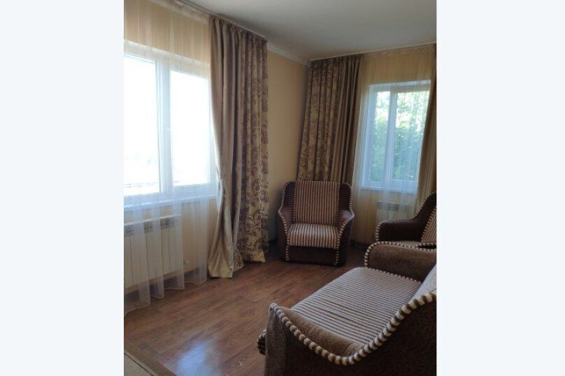 Дом, 120 кв.м. на 8 человек, 2 спальни, Зелёная улица, 3, Алушта - Фотография 15