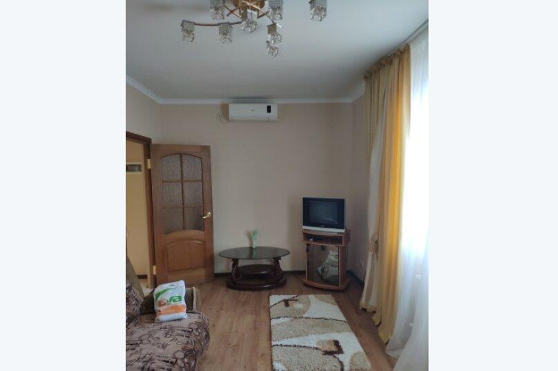 Дом, 120 кв.м. на 8 человек, 2 спальни, Зелёная улица, 3, Алушта - Фотография 16
